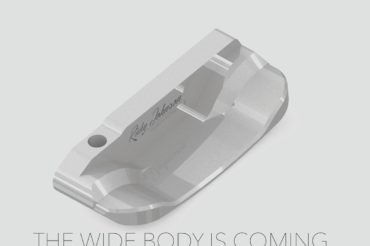 The new Wide Body line is coming!