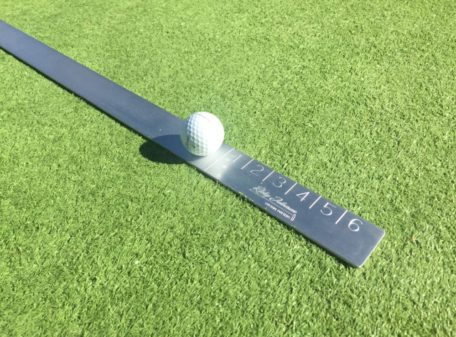 GameFace Putting Aid