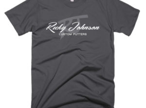 RJCP Short-Sleeve T-Shirt