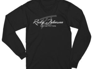 RJCP Unisex Long Sleeve T-Shirt