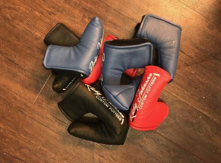 Best Grips Puttershoes